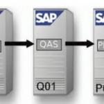 Rutas y capas de transporte en SAP (1/2)