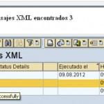 SAP PI: Reprocesa cualquier mensaje