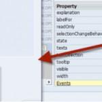 Tutorial WebDynpro (WD4A) Propiedades de los atributos del contexto