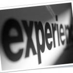 El valor de la experiencia