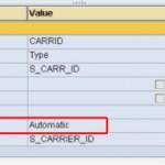 Web Dynpro Abap Tutorial: Object Value Selector