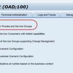 Publicar Web Service SAP (2/2)