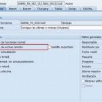 Publicar Web Service SAP (1/2)