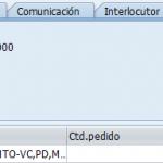 SAP MM: Subcontratación en compras (2 / 2)