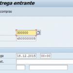 SAP MM: Consignación en compras (2 / 2)