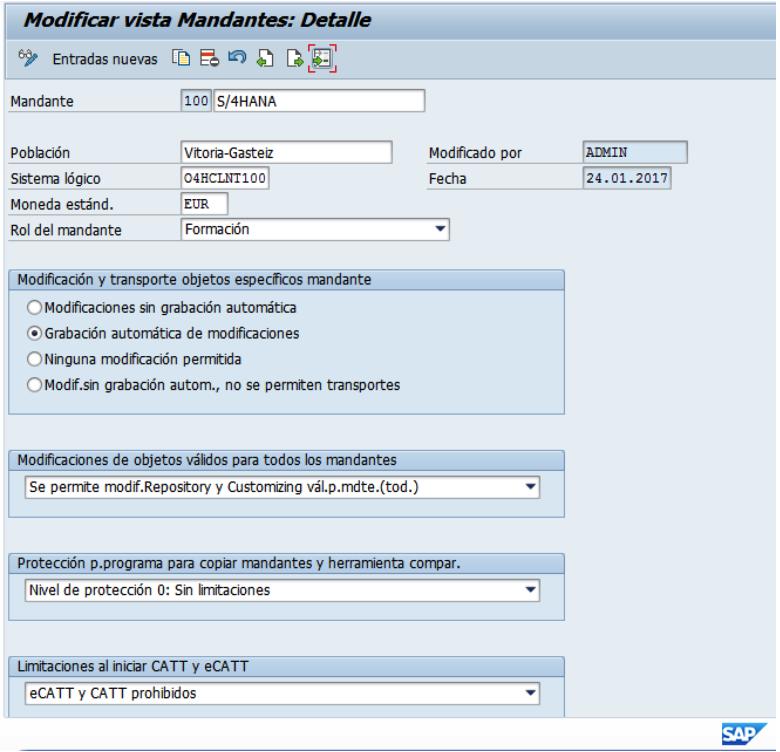 SAP S4/HANA