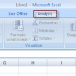 SAP BusinessObjects Analysis, edition for Microsoft Office
