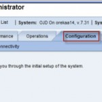 Tutorial SAP Portal configuration Wizard