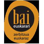 Bai Euskarari Ziurtagiria