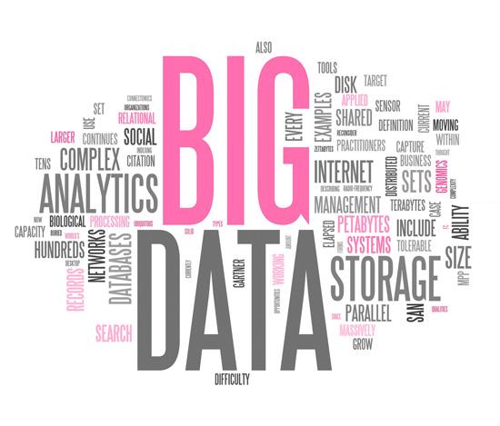 ¿Qué es Big Data?
