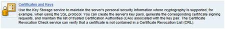 Certificado para firmar tus facturas en SAP