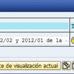 Tutorial SAP MM: Abrir periodo contable