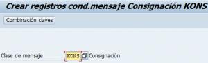 SAP MM, consignación knons