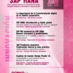 Ponencias 24J: SAP HANA & Business Intelligence