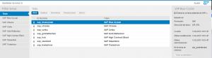 UI Theme SAP Designer