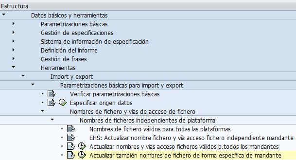 sap om cargar infotipos est ndar de forma manual rh orekait com sap hr om user manual pdf sap om user manual