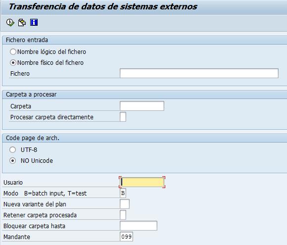 sap om cargar infotipos est ndar de forma manual rh orekait com sap hr om user manual pdf SAP Tutorial