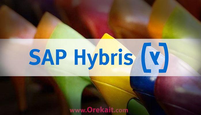 SAP Hybris, por Oreka IT