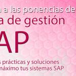 Ponencias 23J: Tecnología de gestión SAP