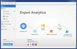 Experts Analytics