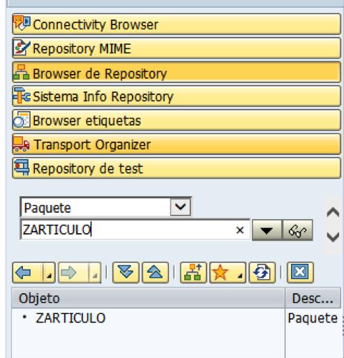 Crear cliente proxy - Conectar SAP mediante webservices SOAP
