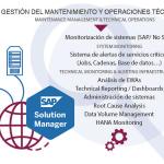 Sistemas SAP: Por qué es importante el mantenimiento Basis