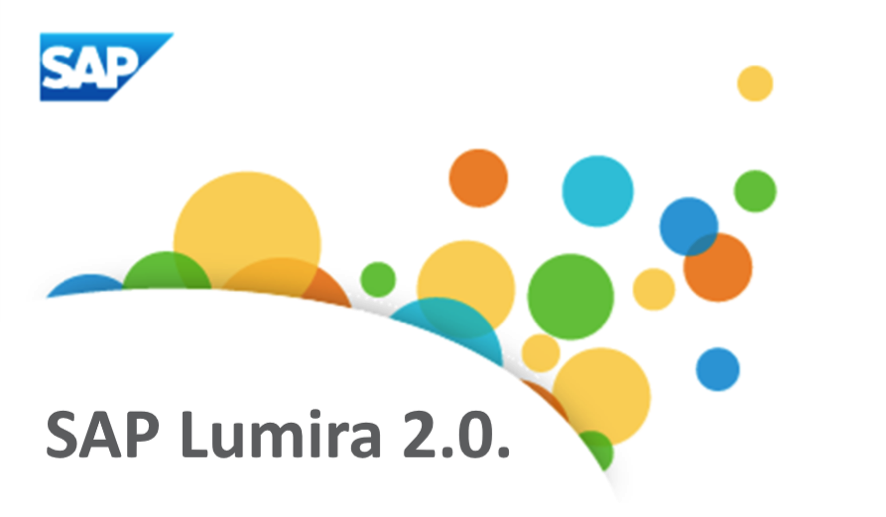 SAP BI Lumira 2.0
