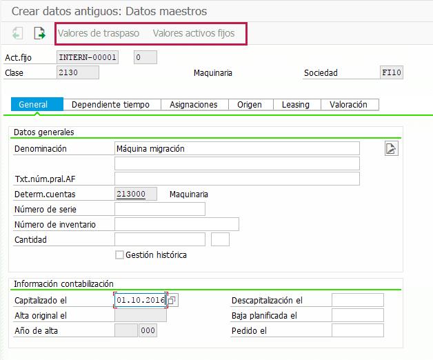imagen-carga-inicial-de-Activos-Fijos-en-SAP-S4/HANA-Vista-de-transacción-AS91-desactivada