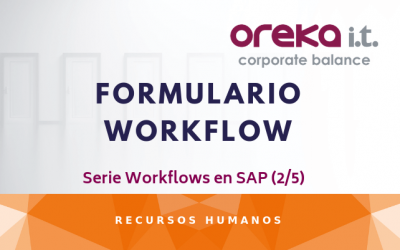 Formulario Workflow -Serie Workflows en SAP (2/5)