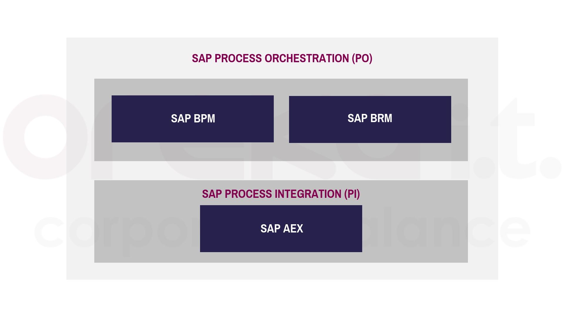 Diez razones para migrar a SAP PO (2)