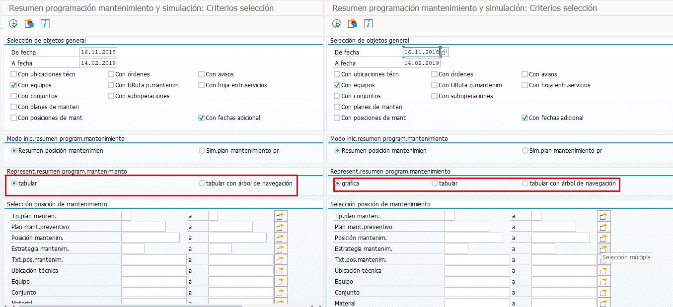 Novedades en Mantenimiento Predictivo con SAP S4HANA (1)