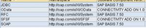 Mapeo de valores dentro del Graphical Mapping Editor en SAP PI (9)