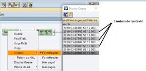 SAP PI – Tratamiento de contextos en el mapeo gráfico - formLastModifiedDate