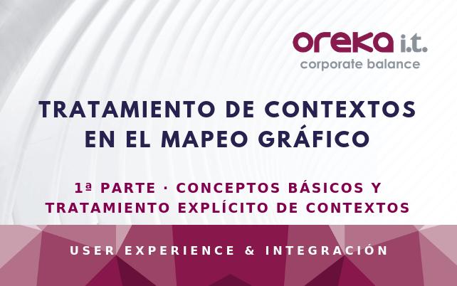 SAP PI ·Tratamiento de contextos en el mapeo gráfico: conceptos básicos y tratamiento explícito de contextos
