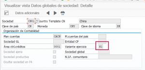 Conversión a S4 HANA, Configuraciones previas FI CO, errores más comunes (5)