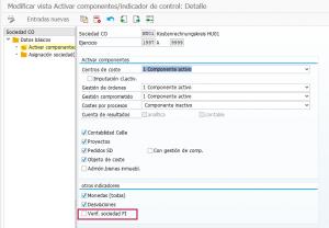 Conversión a S4 HANA, Configuraciones previas FI CO, errores más comunes (6)