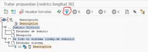 Manual Traducciones de Elementos de Texto en Reports SE63 - Tratar propuestas