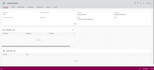 SAP SALES CLOUD – Convertir un lead en cliente, proceso completo - vista lead