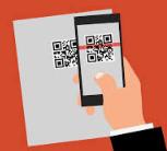 TicketBAI entrará en vigor 2021 en la CAV - Escaneo QR
