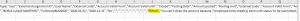 evaluacion de tiempos en ssff - log