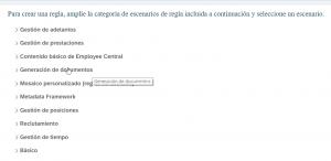 reglas de negocio en SAP SuccessFactors (5)
