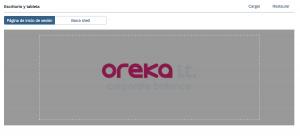 sap sales cloud - como personalizar la interfaz a la imagen corporativa - logo