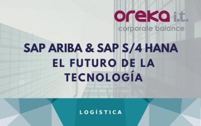 SAP ARIBA y SAP S/4HANA mirando al futuro de la tecnología