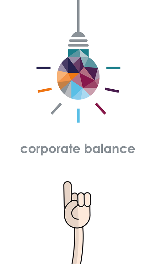 corporate balance oreka it