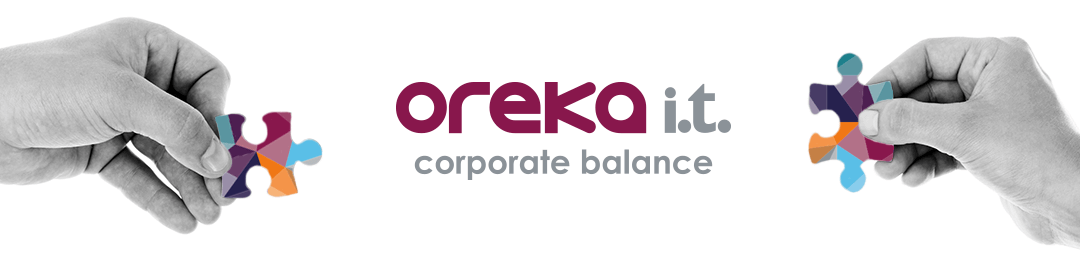 servicios oreka it