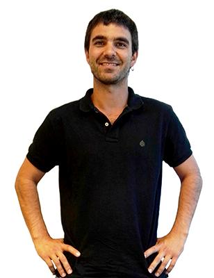 Oier Ruiz de Loizaga
