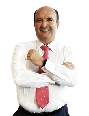 Mikel Gabilondo