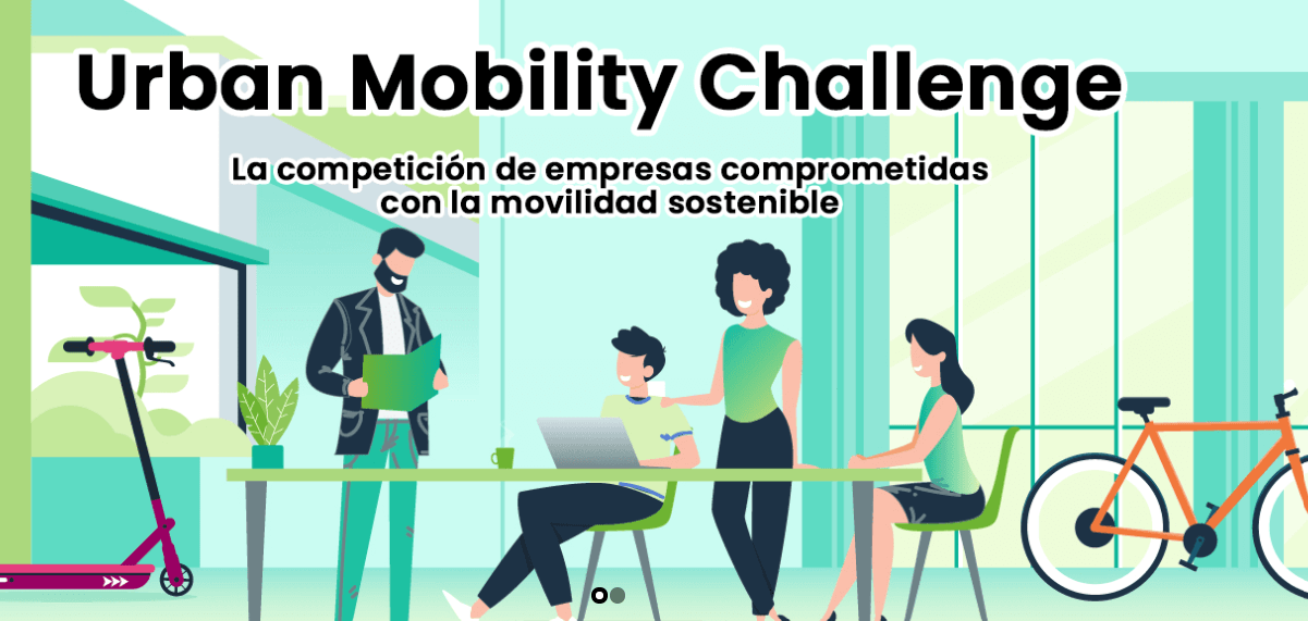 urban mobility challenge